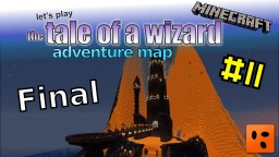 Tale of a Wizard, Let's Play