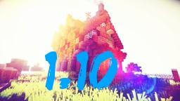 1.10 Update! Minecraft Blog Post