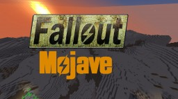Fallout: Mojave A Minecraft Adventure Map Minecraft Project