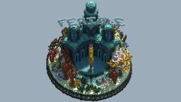 Mini Ocean Hub Minecraft Map & Project