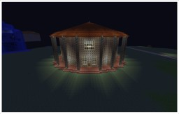 Round 2/3 Story House (old schematic site transfer) Minecraft Map & Project