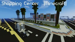 Shopping Center | VoidStar MC Minecraft Map & Project