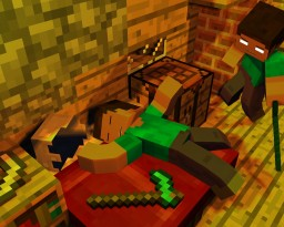 Minecraft theory:Everything:Worlds Minecraft Blog