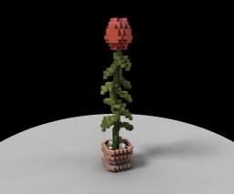 Flowy :p Minecraft Project