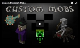Awesome CUSTOM Mobs That You Create Minecraft Blog