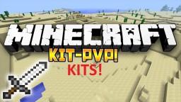 KitPvP Kits - 4 PREMADE KITPVP KITS - 1.9.x - 1.10.x Minecraft Map & Project
