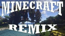 Minecraft ReMix - Updated terrain and monsters! Minecraft Server