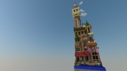 Little Venice Minecraft