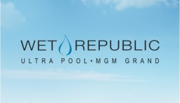 Wet Republic (MGM Grand Las Vegas) Minecraft Map & Project