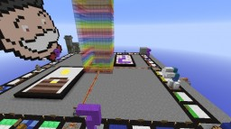 Minecraft monopoly Minecraft Map & Project