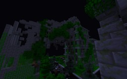 The Perished City - Minecraft Ruins City Minecraft Map & Project