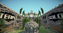 SkyWars Lobby - For a epic network!