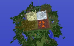 Panda Nation! Minecraft Server