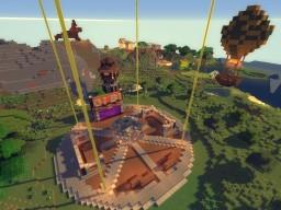 [DELETED] GIBI - Gather It, Build It - gibi.minecraftr.us Minecraft