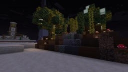 Whitches grotto 1.10.+ Minecraft Map & Project