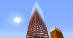 Really Really Big TNT Tower! Minecraft Map & Project