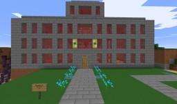 Mt. Cobalt (Caerum) Minecraft Map & Project