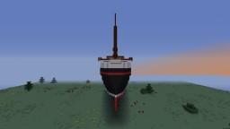 SS Hansa (1920)