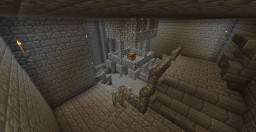 Scourge Minecraft Map & Project