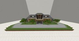 Eat, Restaurant Minecraft Map & Project