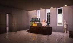 Luxury Office room Minecraft Project