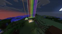 KumonHotels Minecraft Map & Project