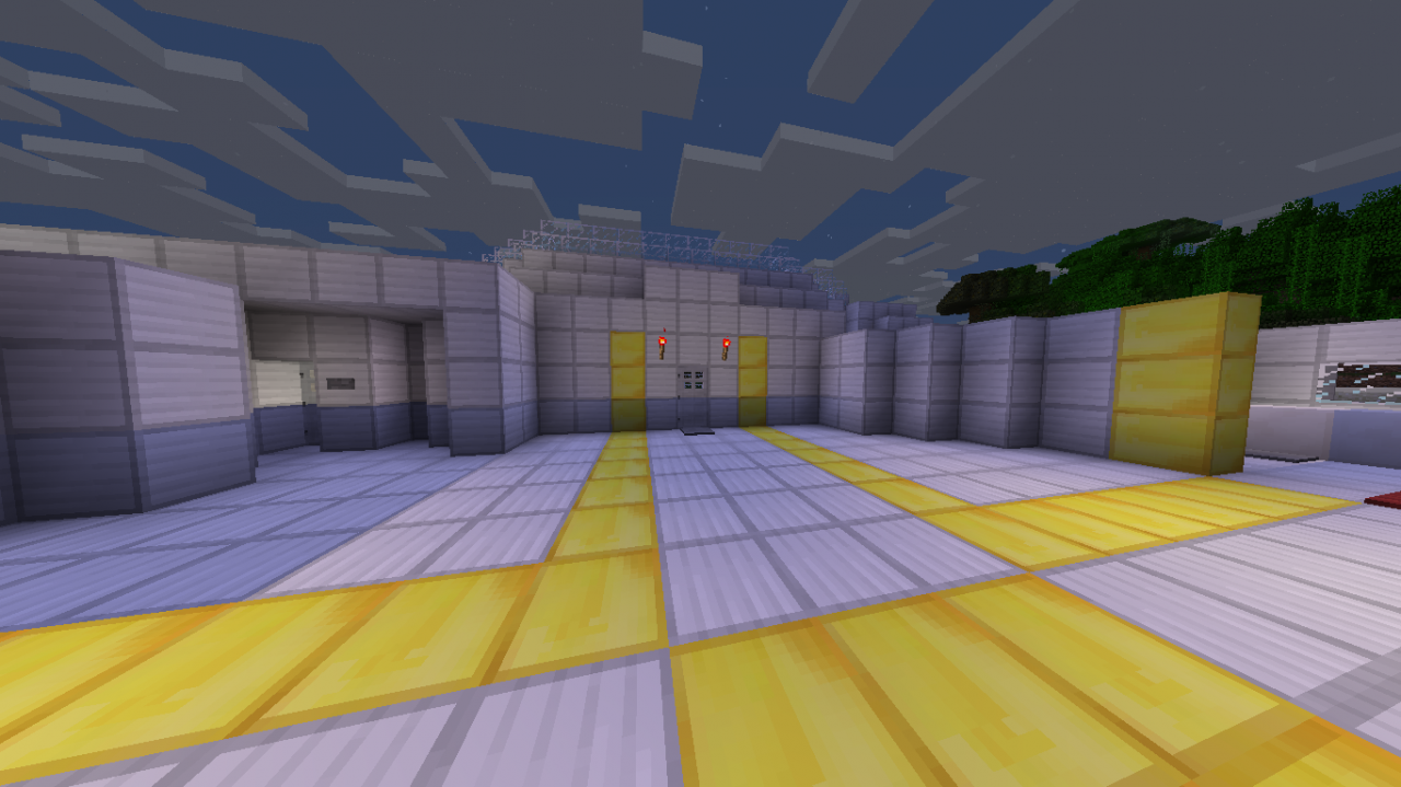 how to build dantdm lab