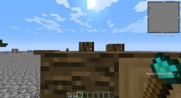 The true maximum blocks you can jump without buffs!? Minecraft Project