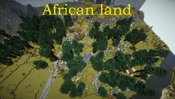 Best Africa Minecraft Maps & Projects   PlaMinecraft