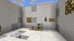 """Give"" Items Automatic Minecraft Map & Project"
