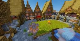 4v4 Deathmatch arena Minecraft Map & Project
