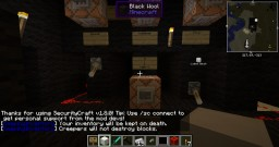 1.7.10 Fnaf 4 (with mods) + halloween dlc coming soon Minecraft Map & Project