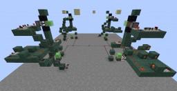 Block Launcher Minecraft Project