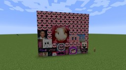 The Pink Sheep Texture Pack! V1