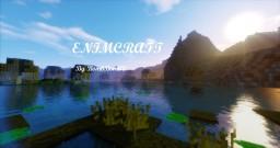 ENIMCRAFT - Texture Pack 16x16 - Minecraft 1.10.2