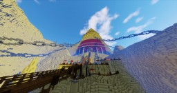 God of War Minecraft map Minecraft