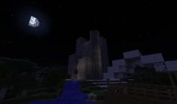 "Nordic AoE II Castle ""Schwarzwasser"" from RP-World Minecraft Map & Project"