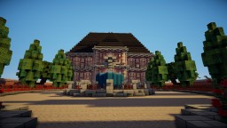 Demeure Minecraft Project