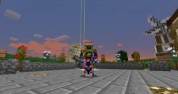 Skracked's Server Reviews #35 Minecraft Blog