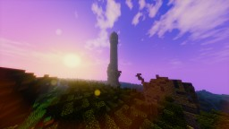 CCW - Chronicles of the Celestial War [DE/GE] [1.10.*] Minecraft Map & Project