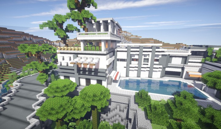 Bosss Mansion