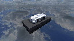 Aston Martin One-77 || [IAS] - 7echno Minecraft Map & Project