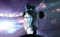 Cosmic Exploration [Creation] Minecraft Project