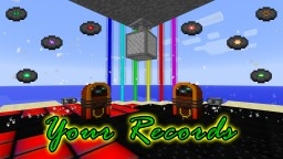 [1.6.4 + 1.7] [FORGE] Your Records Mod [v0.9] Minecraft Mod