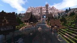 Brise-Flots Minecraft Map & Project