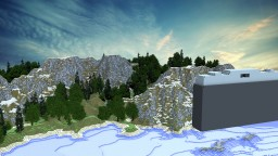 Photographing nature Minecraft Map & Project