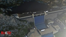 Dam - BCS - Warp GodDam Minecraft Map & Project
