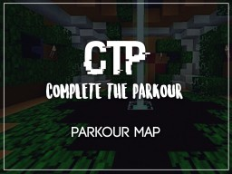 CTP - Complete The Parkour (Map ESP) Minecraft