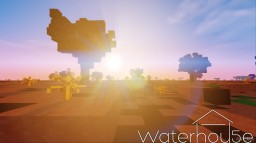 The Wasteland - Experimental Map Minecraft Map & Project