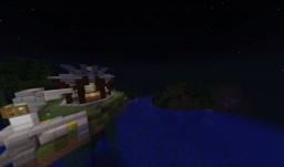 Quintvar Minecraft Server